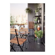 Minimalist Creative Garden Ideas To Enhance Your Small House Beautiful21