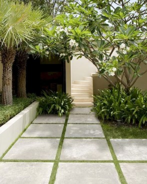 Perfect Garden House Design Ideas For Your Home08