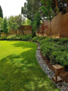 Perfect Garden House Design Ideas For Your Home13
