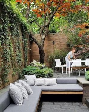 Perfect Garden House Design Ideas For Your Home15