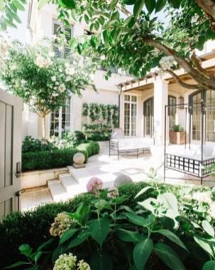 Perfect Garden House Design Ideas For Your Home24