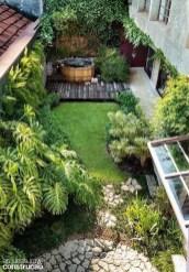 Perfect Garden House Design Ideas For Your Home31