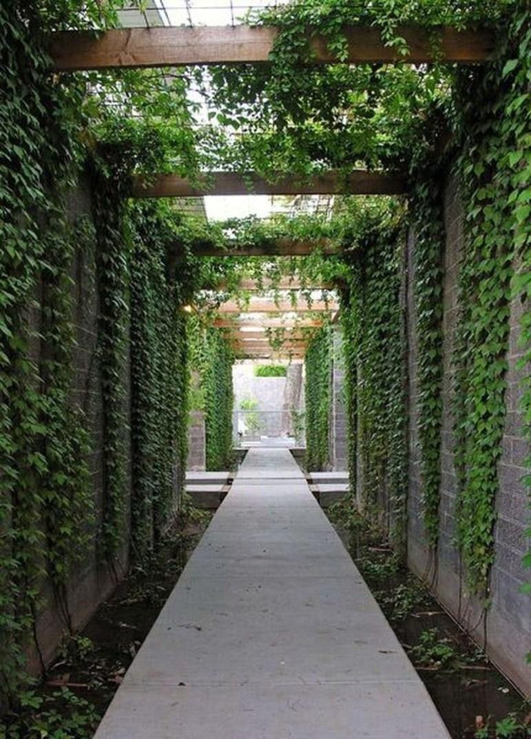 Perfect Garden House Design Ideas For Your Home32