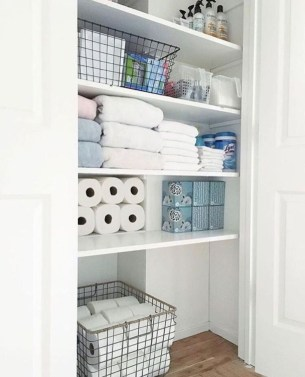 Tricks You Need To Know When Organizing A Simple Bathroom09