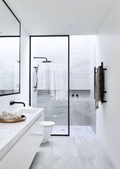 Tricks You Need To Know When Organizing A Simple Bathroom12