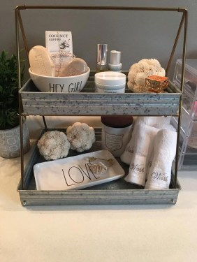 Tricks You Need To Know When Organizing A Simple Bathroom43