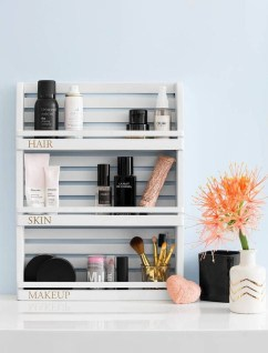 Tricks You Need To Know When Organizing A Simple Bathroom50