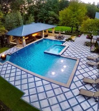 Amazing Backyard Pool Ideas24