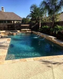 Amazing Backyard Pool Ideas35