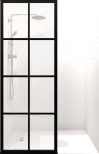Amazing Small Glass Shower Design Ideas For Relaxing Space01