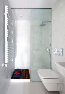 Amazing Small Glass Shower Design Ideas For Relaxing Space12