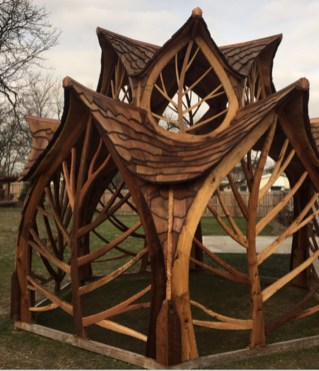 Attractive And Unique Gazebo Ideas That You Must Know15