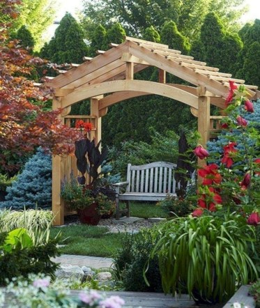 Attractive And Unique Gazebo Ideas That You Must Know24
