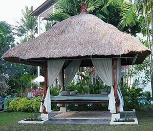 Attractive And Unique Gazebo Ideas That You Must Know27