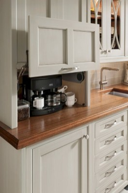 Awesome Farmhouse Kitchen Cabinet Design Ideas You Should Know That33