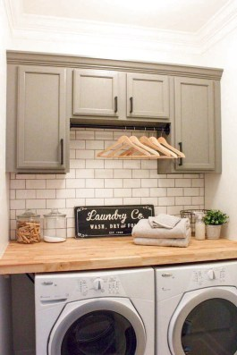 Awesome Farmhouse Kitchen Cabinet Design Ideas You Should Know That35