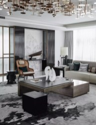 Awesome Modern Living Room Design Ideas For Your Inspiration22