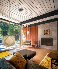 Awesome Modern Living Room Design Ideas For Your Inspiration23