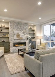 Awesome Modern Living Room Design Ideas For Your Inspiration29