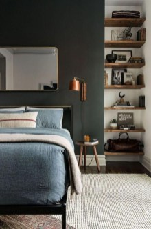 Awesome Storage Design Ideas In Your Bedroom07