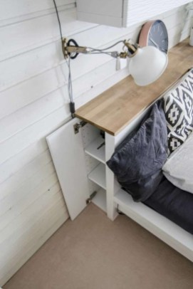 Awesome Storage Design Ideas In Your Bedroom39