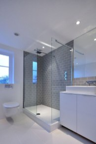 Best Gray And White Bathroom Ideas For21