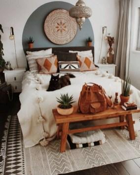 Bohemian Bedroom Decoration Ideas08
