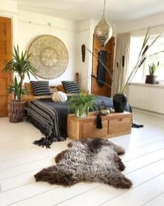 Bohemian Bedroom Decoration Ideas10