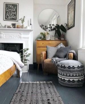Bohemian Bedroom Decoration Ideas24