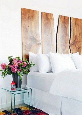 Fabulous Headboard Designs For Your Bedroom Inspiration06