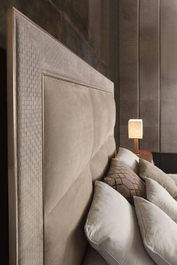 Fabulous Headboard Designs For Your Bedroom Inspiration07