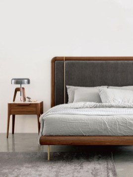 Fabulous Headboard Designs For Your Bedroom Inspiration09