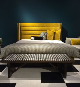 Fabulous Headboard Designs For Your Bedroom Inspiration15