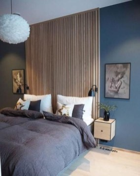 Fabulous Headboard Designs For Your Bedroom Inspiration17