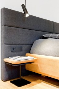 Fabulous Headboard Designs For Your Bedroom Inspiration23