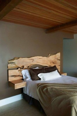 Fabulous Headboard Designs For Your Bedroom Inspiration27