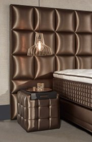 Fabulous Headboard Designs For Your Bedroom Inspiration29