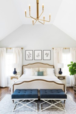 Fabulous Headboard Designs For Your Bedroom Inspiration35
