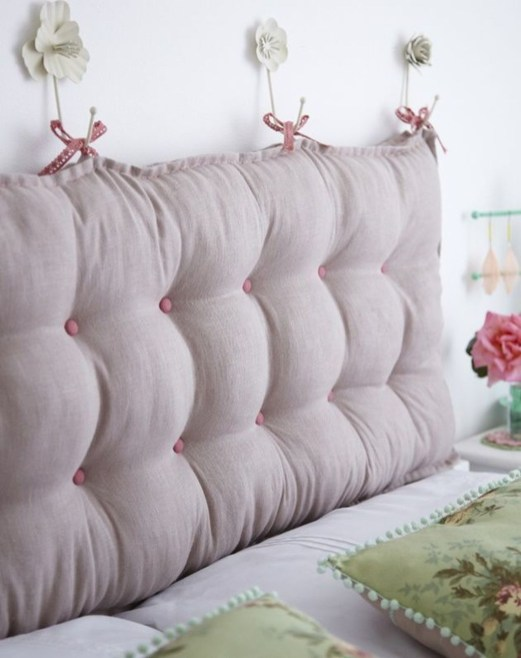 Fabulous Headboard Designs For Your Bedroom Inspiration38