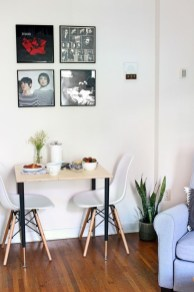 Fabulous Tiny Dining Room Design Ideas For02