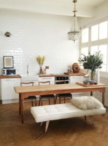 Fabulous Tiny Dining Room Design Ideas For05
