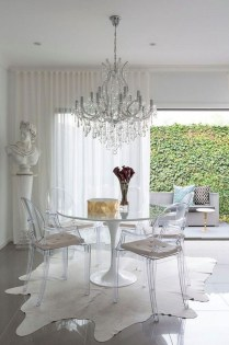 Fabulous Tiny Dining Room Design Ideas For11