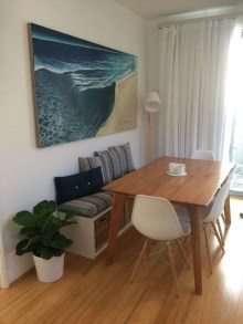Fabulous Tiny Dining Room Design Ideas For12