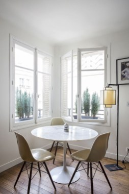 Fabulous Tiny Dining Room Design Ideas For15