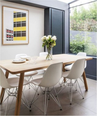 Fabulous Tiny Dining Room Design Ideas For18