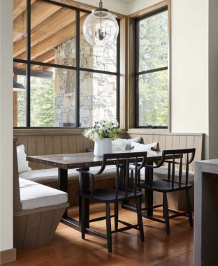 Fabulous Tiny Dining Room Design Ideas For27
