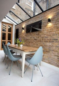 Fabulous Tiny Dining Room Design Ideas For28