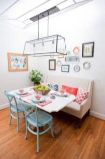 Fabulous Tiny Dining Room Design Ideas For29