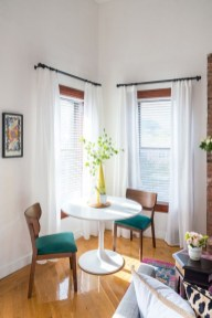 Fabulous Tiny Dining Room Design Ideas For37