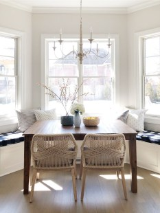 Fabulous Tiny Dining Room Design Ideas For38
